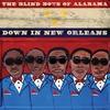 Couverture de l'album Down in New Orleans