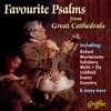 Cover of the album Favourite Psalms from Great Cathedrals