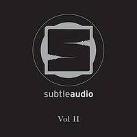 Couverture du titre Subtle Audio Vol. II (Bonus Tracks & Vinyl Exclusives)