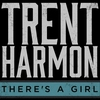 Couverture de l'album There's a Girl - Single