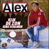 Couverture de l'album Kijk De Zon Eens Schijnen - Single