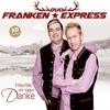 Couverture de l'album Freunde, wir sagen Danke