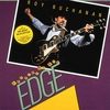 Cover of the album Dancing on the Edge