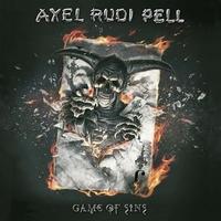 Couverture du titre Game of Sins (Deluxe Edition)