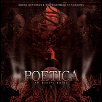 Cover of the track Poetica
