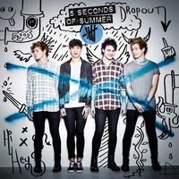 Couverture du titre 5 Seconds of Summer (Bonus Track Version)