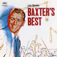Cover of the track Baxter's Best