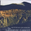 Couverture de l'album The Lanzarote Concert