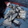 Couverture de l'album Being Human Being