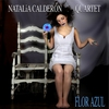 Cover of the album Flor Azul - Jazz Vocal en Español