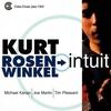 Cover of the album Intuit