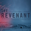 Cover of the album The Revenant (Original Motion Picture Soundtrack)