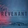 Couverture de l'album The Revenant (Original Motion Picture Soundtrack)