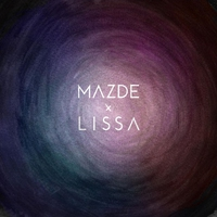 Cover of the track Mazde X LissA (feat. Lissa) - Single