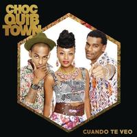 Cover of the track Cuando Te Veo - Single