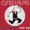 Cover of the album True Colors Live 2008 - EP