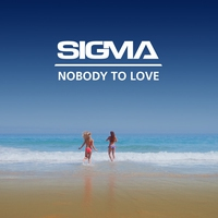 Cover of the track Nobody To Love - Single