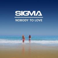 Couverture du titre Nobody To Love - Single
