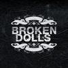Couverture de l'album Broken Dolls