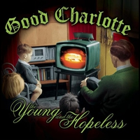 Cover of the track The Young and the Hopeless