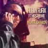 Couverture de l'album Monté chabon (feat. Master Mx) - Single