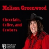 Cover of the album Chocolate, Coffee and Cowboys