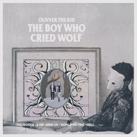 Cover of the track The Boy Who Cried Wolf - EP