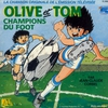 Cover of the track Olive et Tom