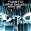 Couverture de l'album Lethal Industry (MegaMen Remix + KEVU Festival Remix) - Single