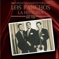 Cover of the track Eternamente...La Historia