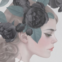 Cover of the track Roses (Deluxe)