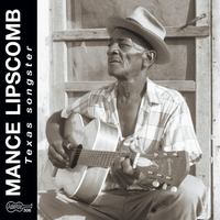 Cover of the track Texas Songster