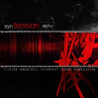 Cover of the track Syntension Alpha