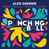 Couverture de l'album Punching Ball (feat. Franck Durand & Hervé Moquet)