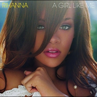 Cover of the track A Girl Like Me