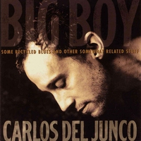 Cover of the track Big Boy