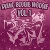 Couverture de l'album Piano Boogie Woogie Vol. 1
