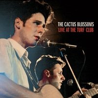 Cover of the track Live at The Turf Club