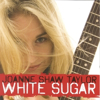 Cover of the track White Sugar