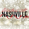Cover of the album Christmas with Nashville