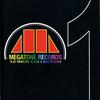 Couverture de l'album Megatone Records: 12 Inch Collection, Vol. 1