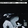 Couverture de l'album Listen to Barry Harris...Solo Piano (Reissue)
