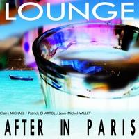 Couverture du titre Lounge