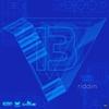 Cover of the album V13 Riddim - EP