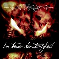 Couverture du titre Im Feuer Der Ewigkeit