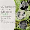 Cover of the album 20 Schlager aus der Steinzeit, Teil 2