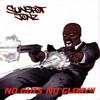 Couverture de l'album No Guts No Glory (Part One)