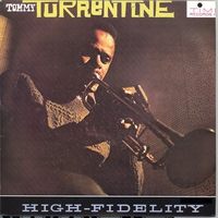 Cover of the track Tommy Turrentine