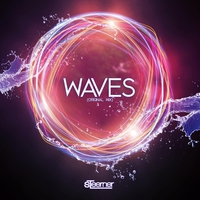 Cover of the track Waves - Single (Radio Edit) - Single