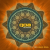 Cover of the album Goa Session by Liquid Soul